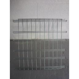 Cage Shelf - Demountable
