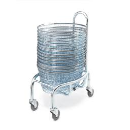 Mobile Cradle for Ellipse Baskets