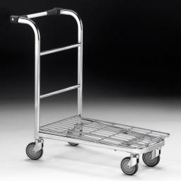 Stock Trolley with 20 litre fixed Basket
