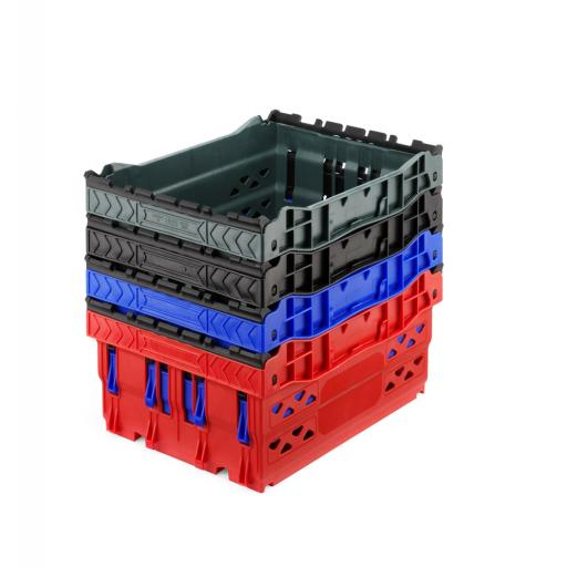 15L Stack/Nest Crate