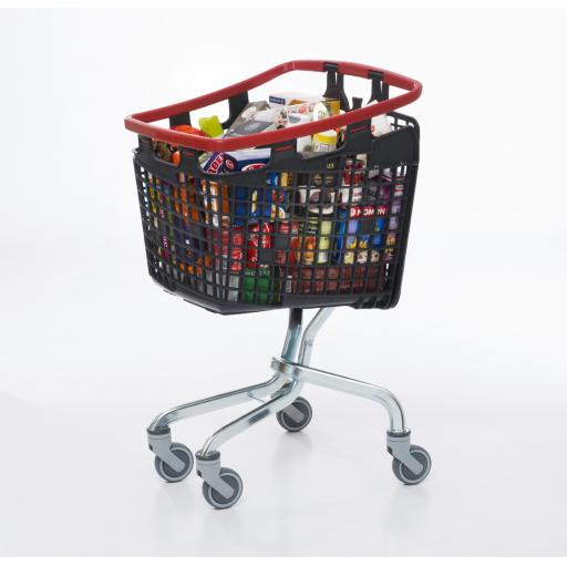 Loop 100 Shopping trolley