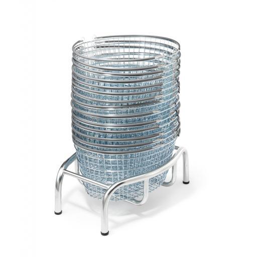 Static Low Cradle for Ellipse Baskets