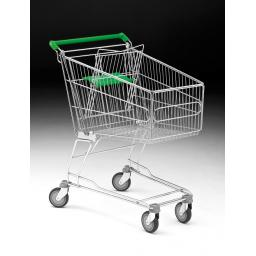 120 Litre Medium Shopping Trolley