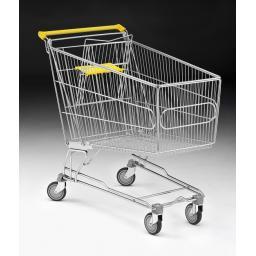 240 Litre Large Shopping Trolley