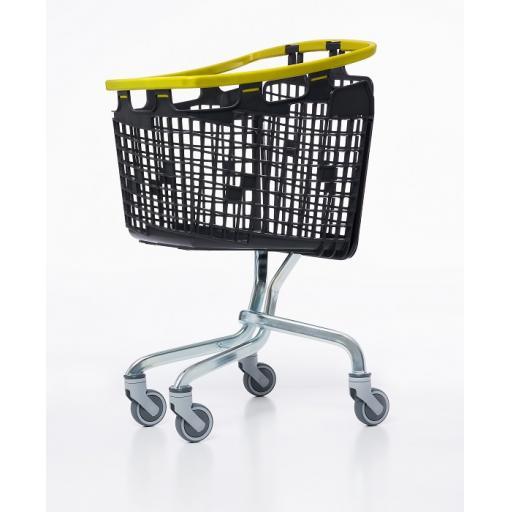 Loop 100 Shopping trolley