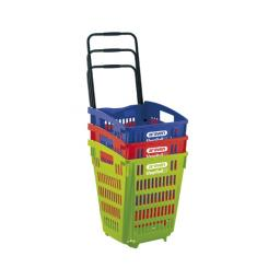 52 Litre Trolley Basket