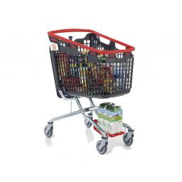 160 Litre Loop Trolley