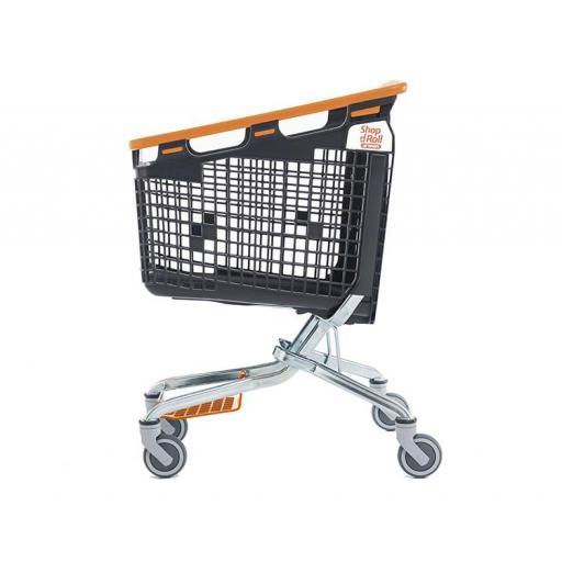 160 Litre Loop Trolley