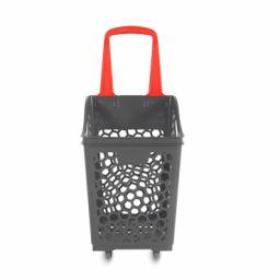 Large 65 Litre Trolley Basket