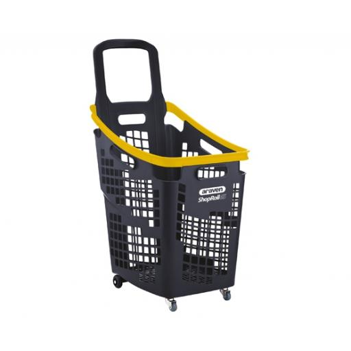 65 Litre Trolley Basket