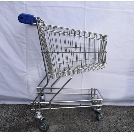 Refurbished Childrens Trolley