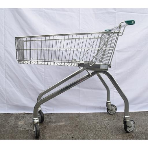 Refurbished 100 Litre Trolley