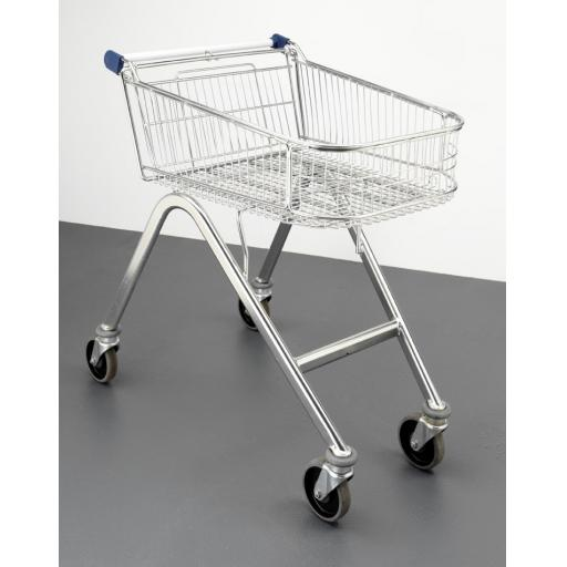 Refurbished 70 Litre Trolley
