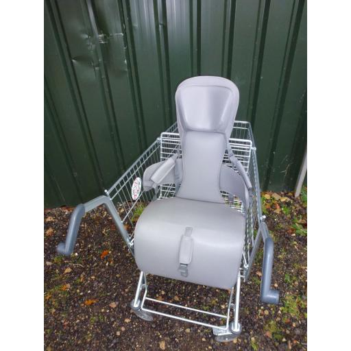 Disabled Children's Trolley