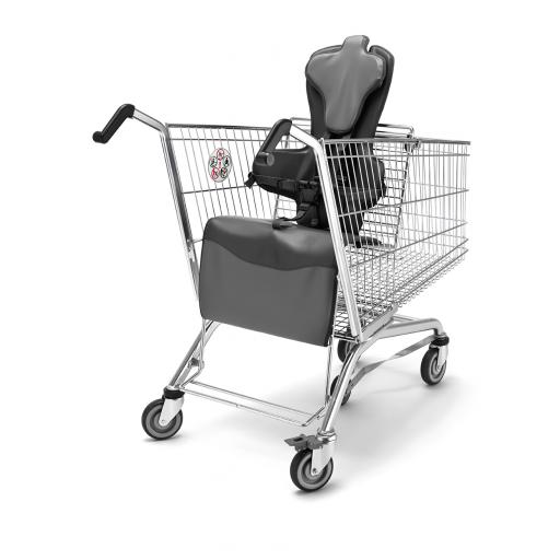 Disabled Child Trolley
