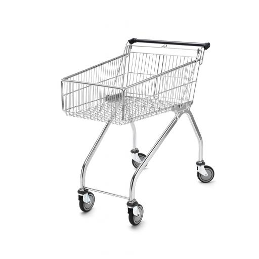 100 Litre Shallow Trolley