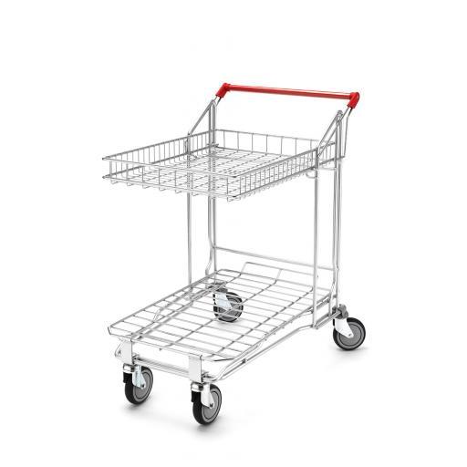 Merchandise/DIY/Garden Centre Trolley 27 Litre