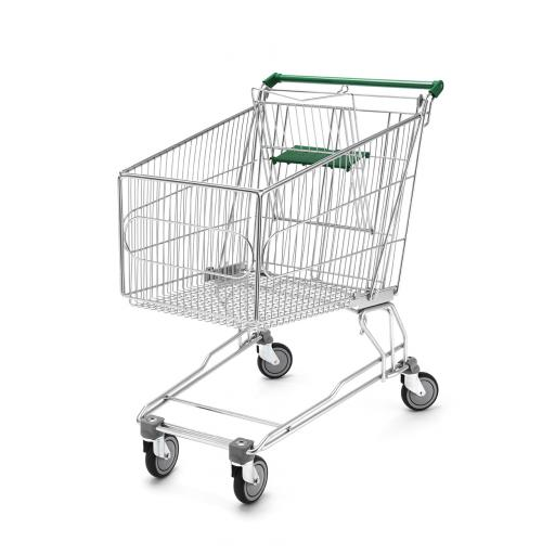 180 Litre Shopping Trolley