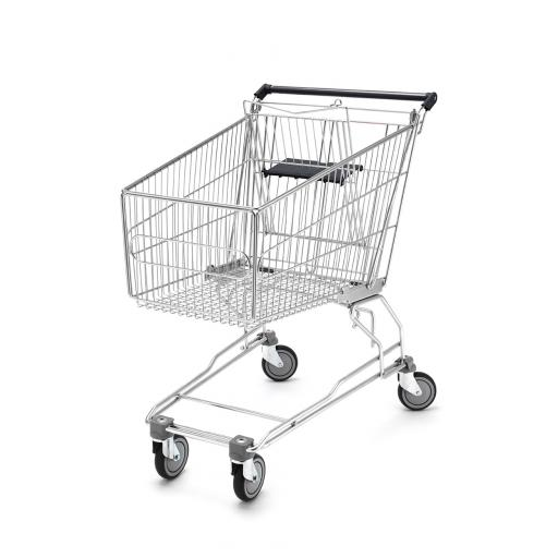 140 Litre Medium Shopping Trolley