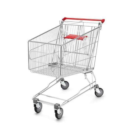 180 Litre Trolley With Grill Platform