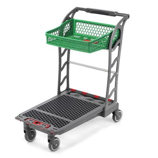 F150 Flatbed Trolley