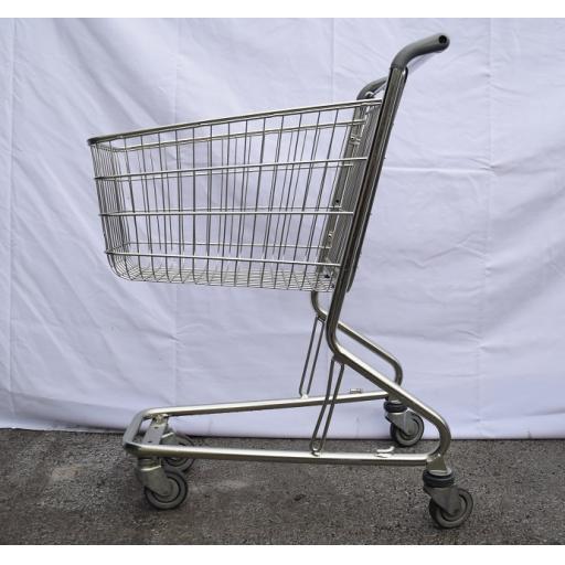 Refurbished Wanzl City Shopper Trolley