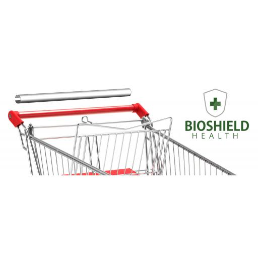Bioshield Antimicrobial Handle Wrap